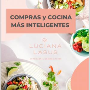 portada del ebook guia de compras más saludables e inteligentes